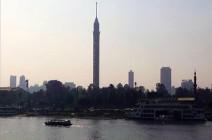 انتحار طالب مصري من أعلى برج القاهرة