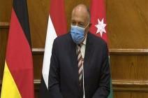 شكري : يجب وقف التدخلات المزعزعة للاستقرار في ليبيا