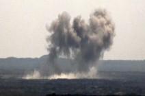 بالفيديو : قتلى بانفجار قوي في السويداء جنوب سوريا