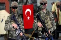 """شاهد :  """"الكاسر"""" تلاحق عناصر """"العمال الكردستاني"""" في ثلاث ولايات تركية"""
