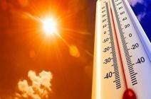 قد تؤثر حرارة الطقس على الصحة النفسية