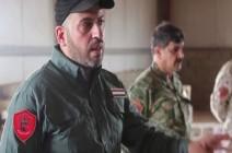 قبيلة أوس الخفاجي تهدد بغلق منافذ العراق الحدودية (شاهد)