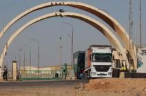 الداود: عبور الشاحنات الاردنية والعراقية اعتبارا من اذار