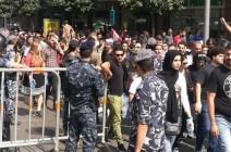 """احتجاجات في لبنان.. """"إسقاط الحكومة أو حكم عسكري"""""""