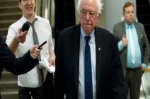 ترمب عن انقسام الديمقراطيين: لن يسمحوا بترشيح ساندرز