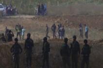 جيش الاحتلال: مسيرات غزة اليوم هي الأهدأ منذ آذار الماضي