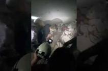 شاهد : مجزرة مروعة ارتكبتها طائرات العدوان الروسي بريف ادلب الجنوبي