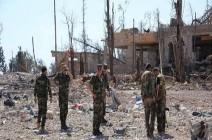 سوريا.. قصف إسرائيلي يطال مطار التيفور العسكري