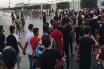 قتيل وإصابات بصفوف الأمن العراقي في هجوم بمدينة الصدر