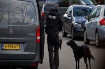 هولندا.. القبض على المشتبه به في هجوم أوتريخت