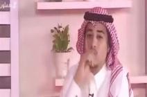 ضيفٌ يُحرج مذيعاً وجّه قبلة للمشاهدين على الهواء! (فيديو)