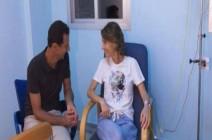 هكذا حاولت أسماء الأسد المصابة بالسرطان كسب استعطاف العلويين
