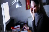 أطباء يحددودن مخاطر عمل المكتب تسبب التوتر الشديد والإجهاد المستمر