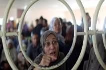 مصر تفتح معبر رفح بكلا الاتجاهين ليومين