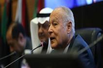 أبو الغيط: الدستور العراقي سقف أي حوار سياسي في أزمة إقليم الشمال