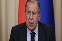 لافروف: أعدكم أن روسيا لن تحارب أوكرانيا