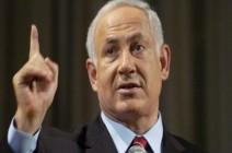 """نتنياهو يتوعد بالرد بـ """"قوة كبيرة"""" إذا لم تتوقف الصواريخ من غزة"""