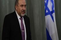 """ليبرمان يجدد دعوته لضرب """"حماس"""" في غزة"""