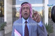 رئيس الحريات النيابية يدعو لتكفيل المحارمة والزيناتي