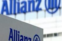 """انخفاض أرباح """"أليانز للتأمين"""" الفصلية لـ8.3 مليون ريال سعودي"""
