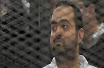 """مصر: """"الأمن الوطني"""" يخفي قيادي 6 إبريل محمد عادل"""