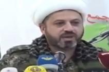 زعيم مليشيا عراقية: ترمب فرض الحظر لخشيته من المقاومة