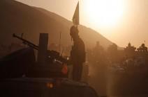 واشنطن تعتذر للعراق عن قصف مقاتلاتها بالخطأ عربة عسكرية