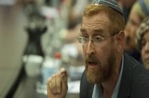 نائب إسرائيلي يطالب برفع الحظر عن دخول الأقصى