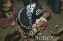 قصة طفلة عراقية ماتت في مخيم الخازر شرق الموصل