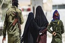 مصدر : الأميركيون يجلون نسوة داعش عن مخيم الهول إلى الشدادي