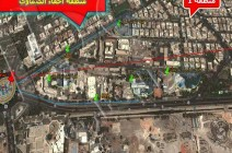بالفيديو: أماكن تخزين الأسلحة الإيرانية السورية المحرمة دولياً في سوريا