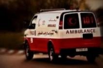 حادث مع حافلة لمستوطنين يؤدي لإستشهاد 6 فلسطينيين