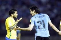 البرازيل تحلق في روسيا بفوز ساحق على أوروجواي