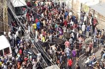 الغضب الفلسطيني بمخيمات لبنان يتواصل لليوم الثالث (شاهد)