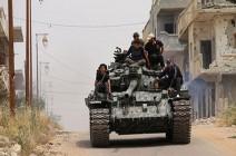 غرفة عمليات موحدة في جنوب سوريا لمواجهة تهديدات النظام