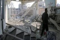 تحذيرات من موجة نزوح جديدة من إدلب السورية