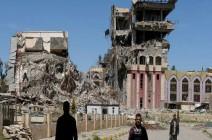 مسؤولون: إعادة إعمار العراق تكلف 88 مليار دولار
