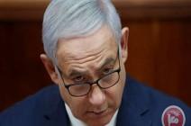 مفاوضات تشكيل حكومة نتنياهو تواجه صعوبة كبيرة