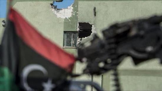 """ليبيا.. هجوم مسلح على قوات حفتر في """"أوباري"""" جنوبي البلاد"""