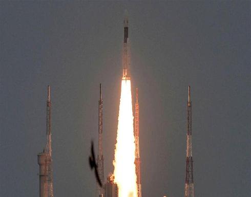 """الهند تفقد الاتصال بمركبة """"شاندريان-2"""" التي أرسلتها للقمر"""