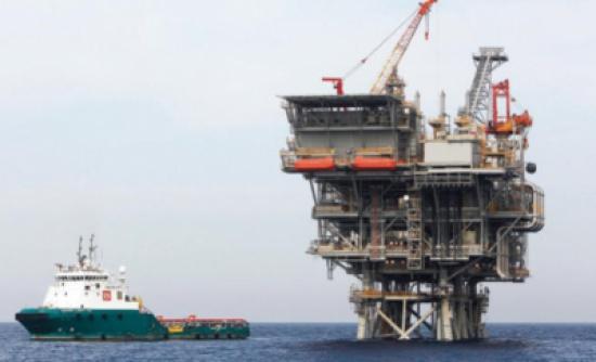 الالتزام الإسرائيلي يقضي بأولوية تصدير الغاز للأردن