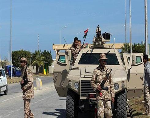 """درنة.. الجيش الليبي يطرد الإرهابيين من """"شيحة"""""""