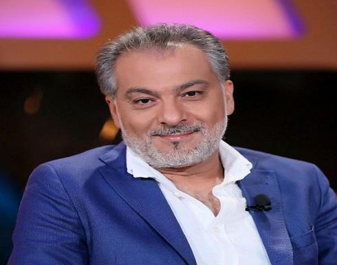 وفاة المخرج و الممثل السوري حاتم علي