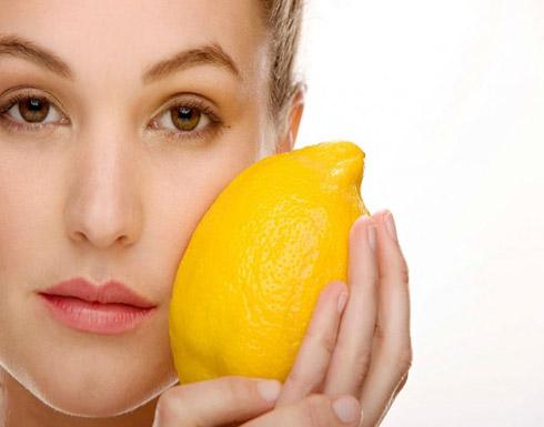 خليط من الليمون الدقيق يخلصك من شعر الوجه بدون ألم