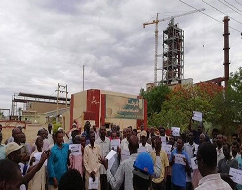 """تجمع المهنيين السودانيين يدعو لتسوية سياسية """"دون تنازلات تضر بالثورة"""""""