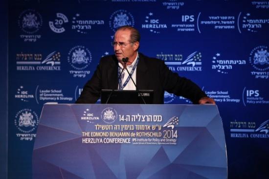 رئيس الموساد السابق: الشرق الأوسط يعاد صياغته من جديد والنظام التركي أكبر عدو لإسرائيل
