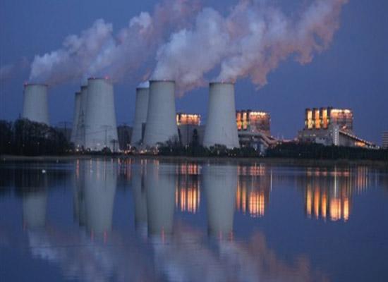 كندا تغلق محطات الكهرباء التي تعمل بالفحم