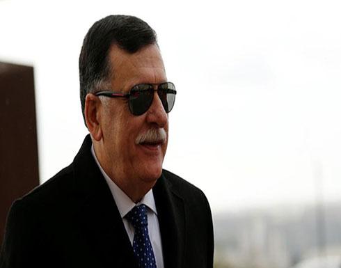 ليبيا.. انشقاق في المجلس الرئاسي يهدّد مستقبل السراج