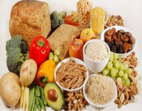 الأطعمة الغنية بالألياف تقلل نسبة الوفاة بسرطان القولون