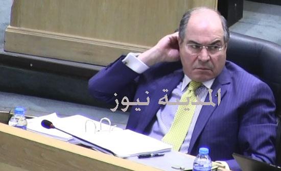 المالية النيابية: الحديث عن العقبة الاقتصادية لم يكن متعلقاً بالملقي